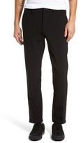 Vince Men's Zip Hem Slim Fit Trousers