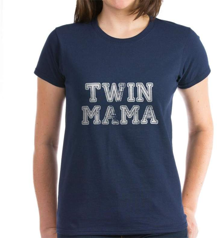 46e715ecd2e39 Cotton Maternity T-shirt Help Me Get Out! Side Ruched Scoop Neck CafePress