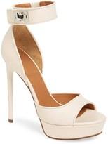 Givenchy Women's 'Plara' Ankle Strap Platform Sandal
