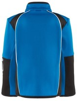 Bogner Blue Torben Team Full Zip Shell Jacket