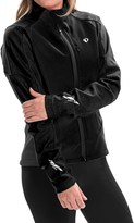 Pearl Izumi P.R.O. Soft Shell 180 Cycling Jacket (For Women)