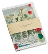 Christian Lacroix Wildlife-Printed Notebook