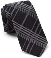 Ben Sherman Whitley Plaid Tie