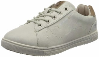 Mustang 1349-301-203 Womens Low-Top Sneakers