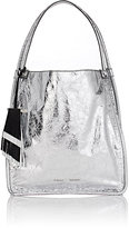 Proenza Schouler Women's Medium Tote Bag-Silver