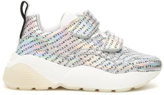 Stella McCartney Velcro Eclypse Sneakers