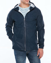 Bellfield Polton Hooded Rain Jacket