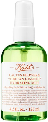 "Kiehl's Cactus Flower & ""Tibetan Ginseng"" Hydrating Mist"