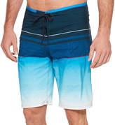 Burnside Empire Banded Board Shorts