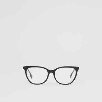 Burberry Cat-eye Optical Frames