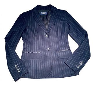 Polo Ralph Lauren Blue Wool Jackets