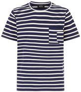 A.p.c. Breton Striped T-shirt