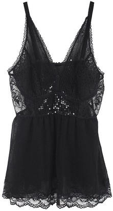 Black Label Precious Camisole