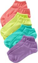 Old Navy Women's Liner-Sock 4-Packs