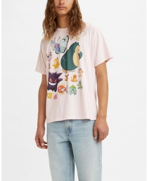 Levi's x Pokemon Unisex T-shirt