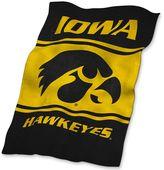 Ultrasoft Iowa Hawkeyes Blanket
