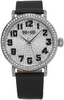 SO & CO New York Women's 5221.1 Madison Quartz Wrist Watches