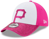 New Era Girls' Pittsburgh Pirates Shine On 9FORTY Cap