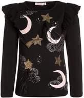 Billieblush Long sleeved top schwarz
