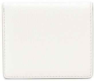 Maison Margiela Stitching Detail Wallet