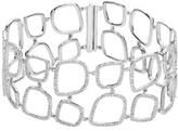 Monica Vinader Riva Diamond Cluster Cuff