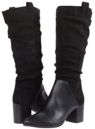 Report Toffer (Black) Women's Boots