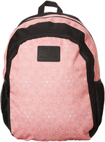 Billabong Soft Tides Backpack Pink