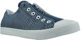 Burnetie Men's Slip On Sneaker