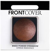 Frontcover To Go Burnt Toast Baked Powder Eyeshadow