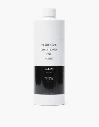 retaW Fragrance Fabric Conditioner