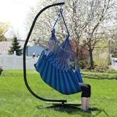 SunnyDaze Decor Jumbo Extra Large Chair Hammock