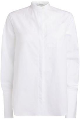 MARK KENLY DOMINO TAN Cotton Sea Shirt
