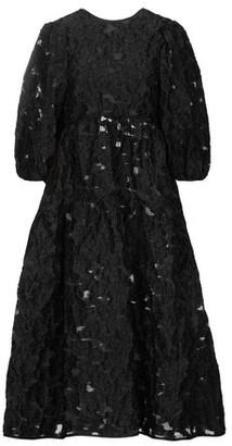 Cecilie Bahnsen 3/4 length dress