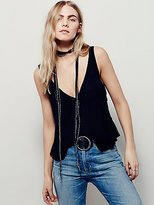 Free People Low And Lower Cami