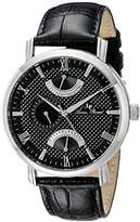 Lucien Piccard Men's LP-10340-01 Watch with Band