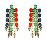 Nicole Romano Maso Strip Earrings