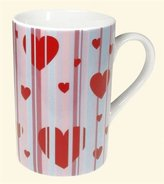 Konitz Caunitz Valentinstripes mug 111 003 0021 (japan import)