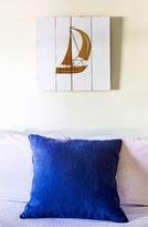 Cathy's Concepts Sailboat Wood Wall Art