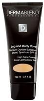 Dermablend Leg & Body Cover Foundation SPF 15 - Tawny