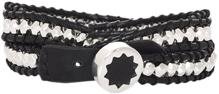 House Of Harlow Karma Wrap Bracelet