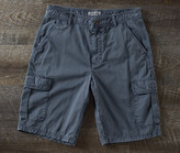 Madda Fella The Buccaneer Cargo Shorts - India Ink