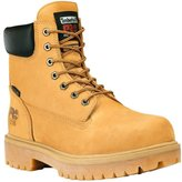 """Timberland 65016 Mens Direct Attach 6"""" Steel Toe Boot (, 10 W US)"""