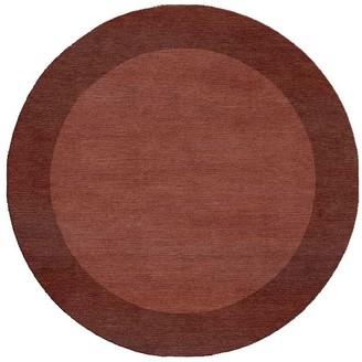Pottery Barn Custom Henley Handwoven Wool Rug - Sage