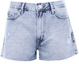 Tommy Jeans Denim Shorts