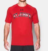 Under Armour Men's St. John's UA TechTM Team T-Shirt