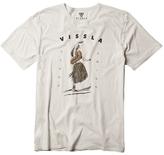 VISSLA Global Stoke T-Shirt