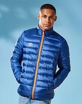Umbro Ultra Light Poly Fill Jacket