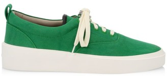 Fear Of God Canvas Sneakers