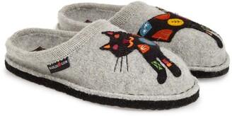 Nordstrom X Haflinger 'Cat' Slipper