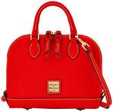 Dooney & Bourke Saffiano Bitsy Bag
